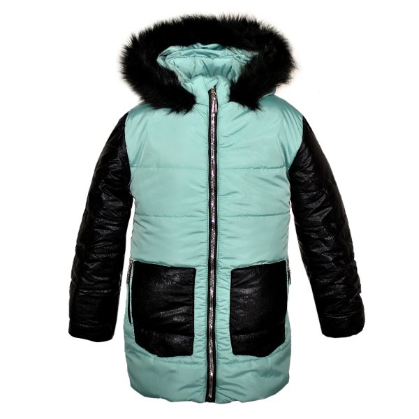 Куртка для девочки  20159