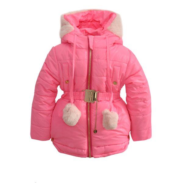 Куртка для девочки  20066
