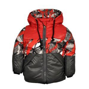 Куртка для хлопчика  20117
