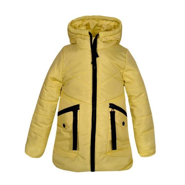 Куртка для дівчинки 20245