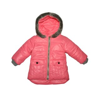 Куртка для девочки  20180