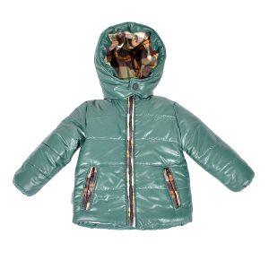 Куртка для мальчика  20193