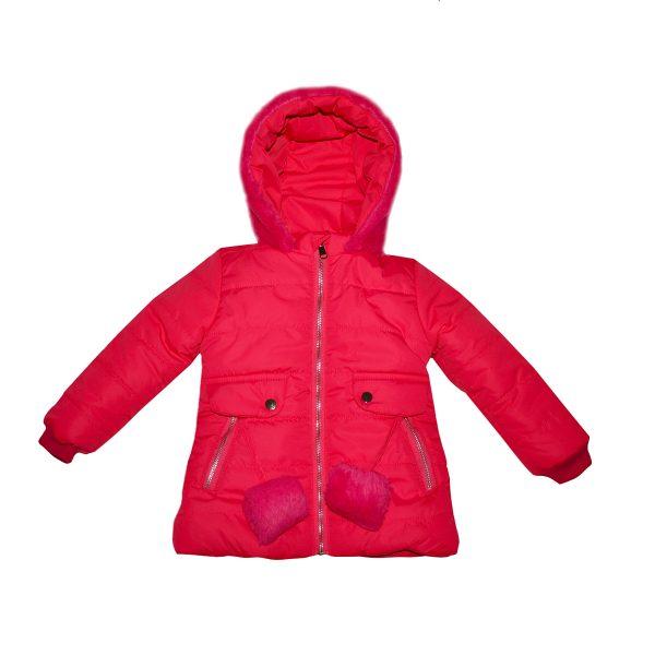Куртка для девочки  20100