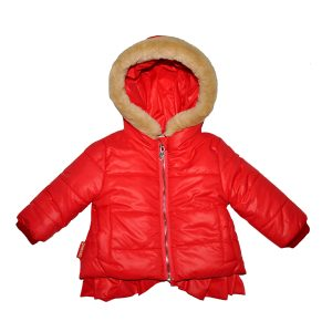 Куртка для девочки  20155
