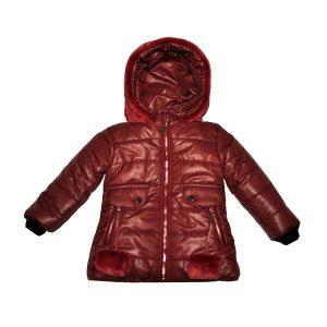 Куртка для дівчинки  20100