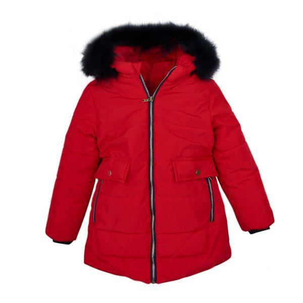 Куртка для девочки  20176