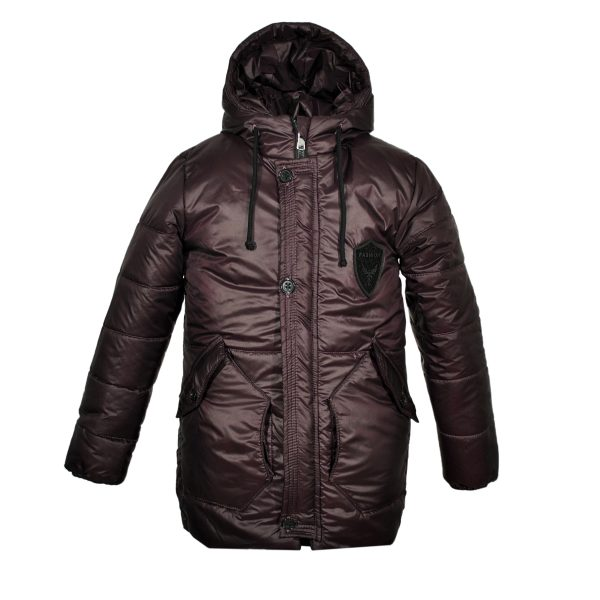Куртка для мальчика  20145