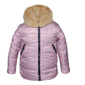 Куртка для дівчинки  20047