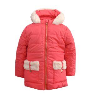 Куртка для дівчинки  20114