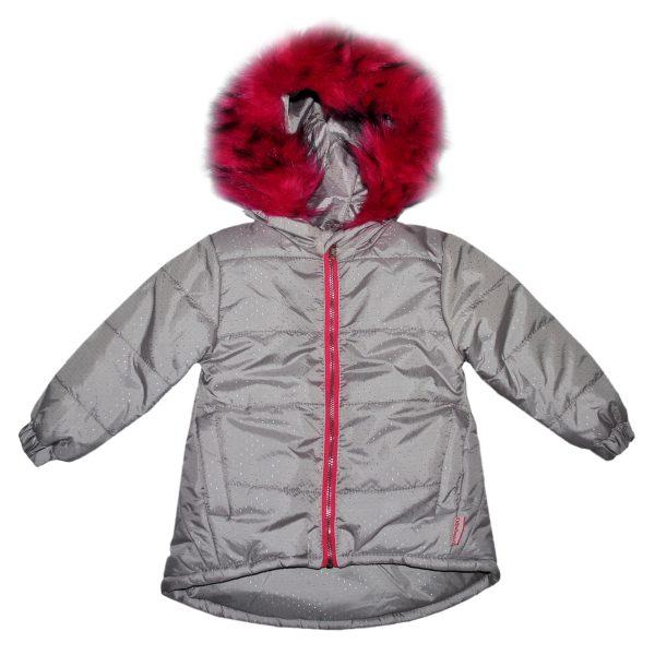 Куртка для девочки  20205