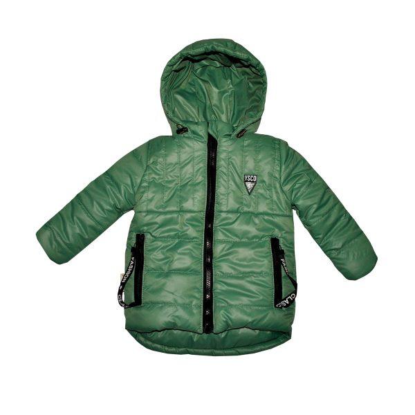 Куртка для мальчика  20219