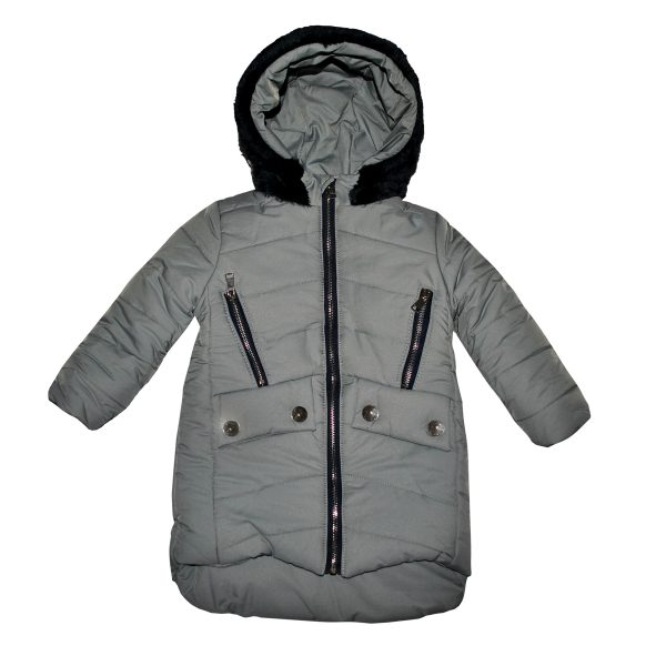 Куртка для дівчинки  20102