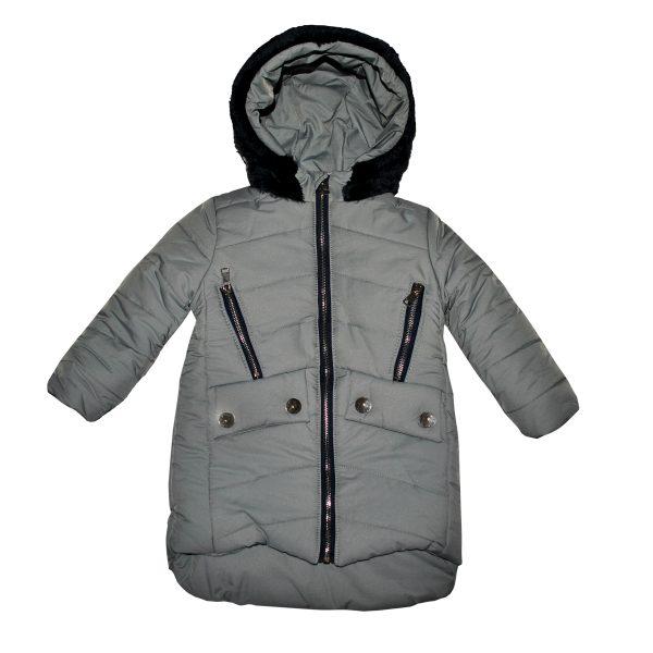 Куртка для девочки  20102