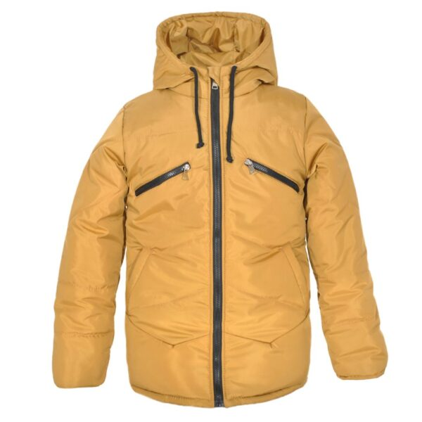 Куртка для хлопчика  20227