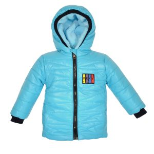 Куртка для хлопчика  20185