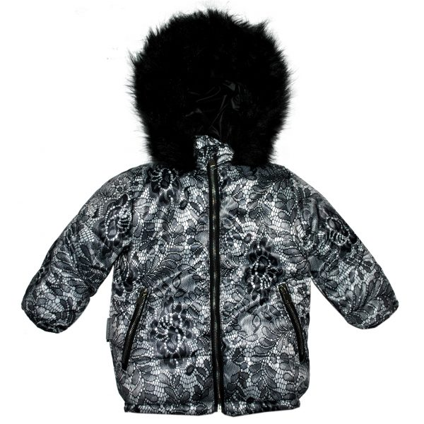 Куртка для дівчинки  20179
