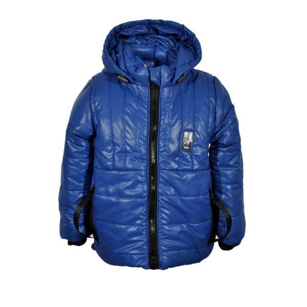 Куртка для хлопчика  20219