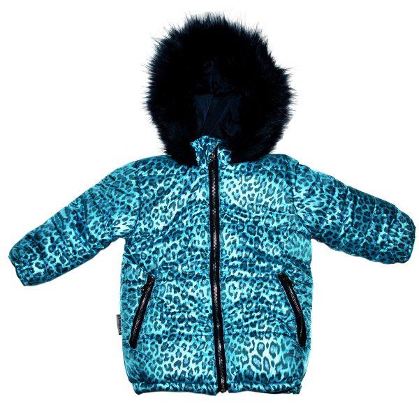 Куртка для девочки  20179