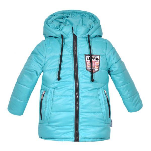 Куртка для мальчика  20121