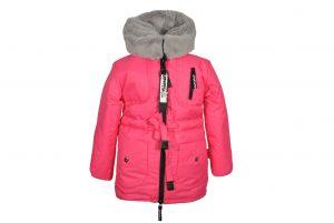 Куртка для девочки  20025