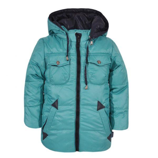 Куртка для хлопчика  20007