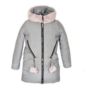 Куртка для девочки 20132