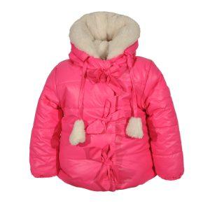 Куртка для дівчинки  20082