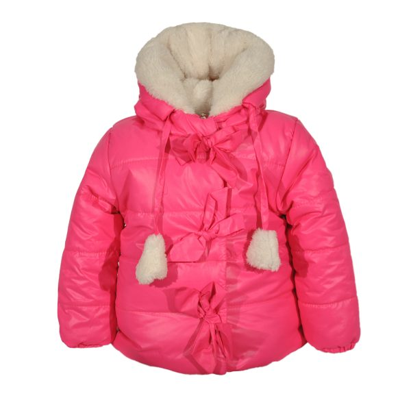 Куртка для девочки  20082