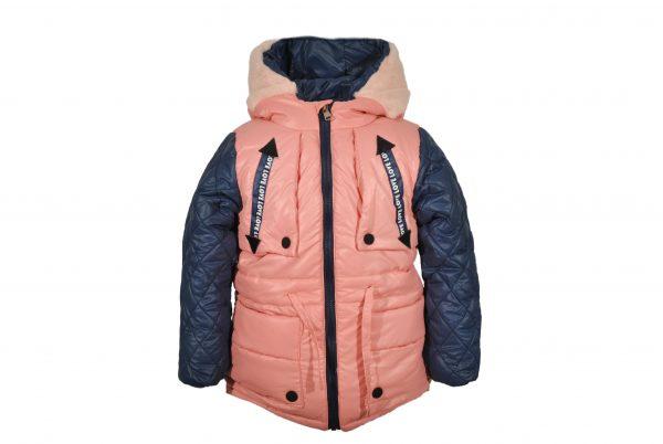 Куртка для девочки  20072