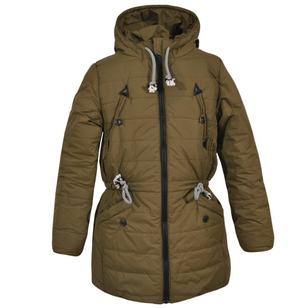 Куртка-парка для мальчика  20090