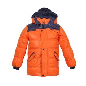 Куртка для мальчика  2557