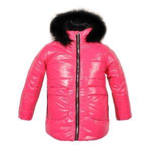 Куртка для дівчинки  20252