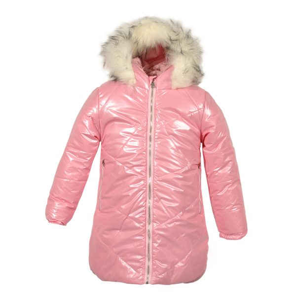 Куртка для девочки  20181