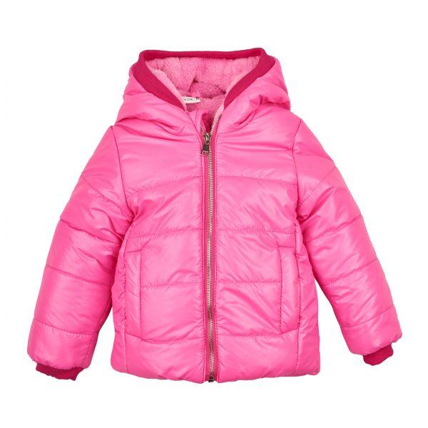 Куртка для девочки  20183