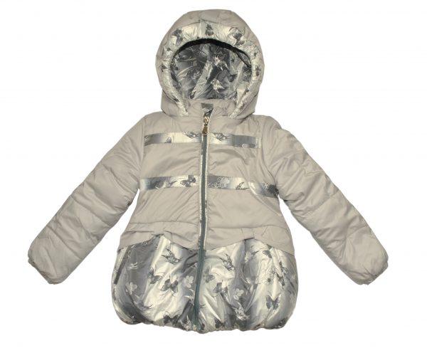 Куртка для дівчинки 20008