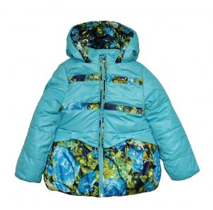 Куртка для девочки  20008