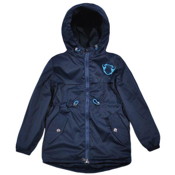 Куртка-парка на мальчика 24037