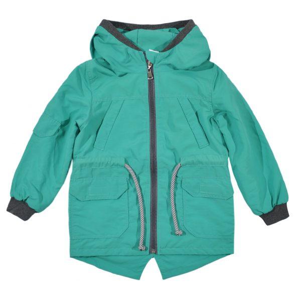 Куртка-парка на хлопчика 24017