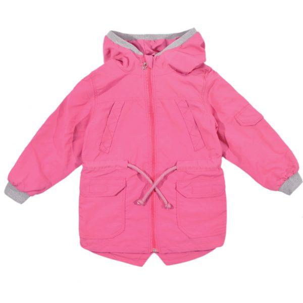Куртка-парка на девочку 24017