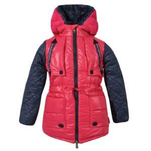 Куртка для дівчинки 20072