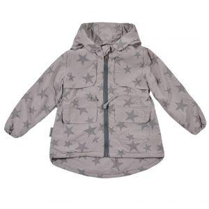 Куртка-парка на девочку 24031