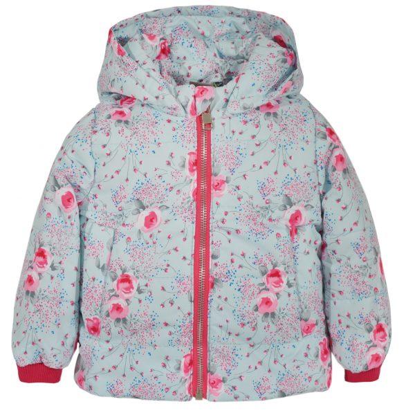 Куртка на девочку 22378