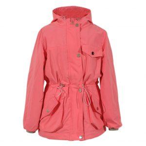 Куртка-парка на дівчинку 24002