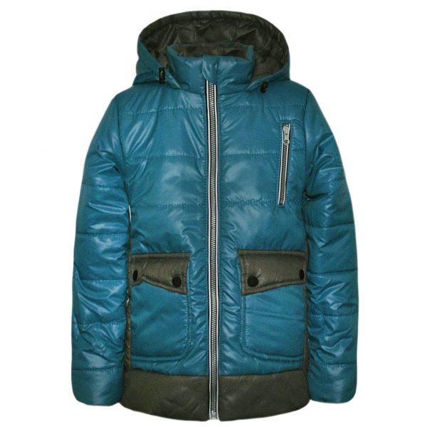 Куртка для мальчика  22186