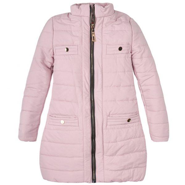 Куртка 22262 лиловая