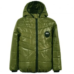 Куртка  22418 хакі
