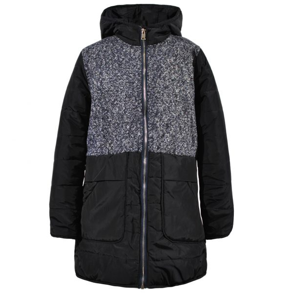 Куртка 22359 синя