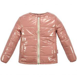 Куртка 22343 пудровая