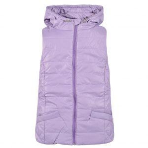 Жилет 7203 фиолетовый