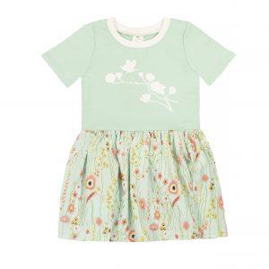 Платье Одягайко 55591